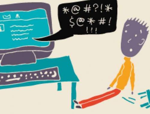 """""""El compromiso de la comunidad educativa puede ayudar a detener el ciberacoso escolar"""""""