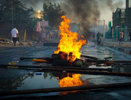 Violencia adolescente en tiempos de crisis ¿Nace o se aprende?