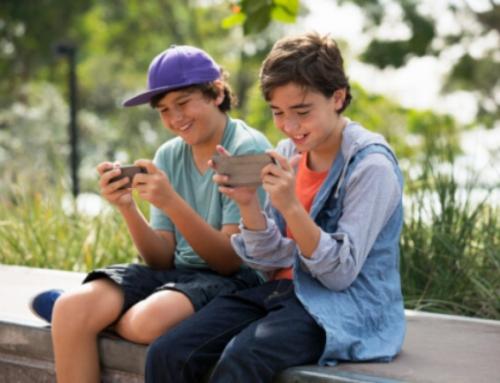 Normas familiares en la era digital: El equilibrio entre conectarse y segregarse