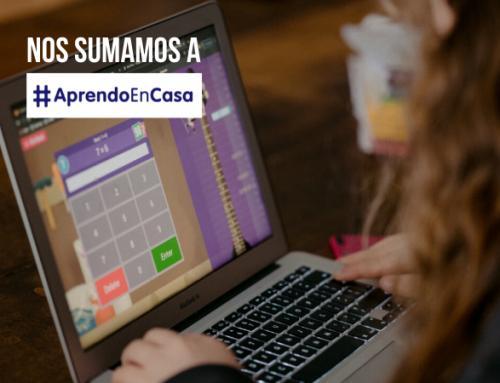 Fundación para la Convivencia Digital es parte de la iniciativa latinoamericana #AprendoEnCasa