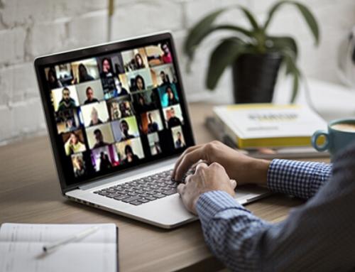 Ya está abierta la inscripción para la Masterclass GRATUITA: Diseña tus clases online